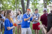 Orientation Leader Applications