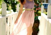 """we sell the best """"hollaa for the dress""""!!! so come in and buy the latest high- low dresses c:::"""
