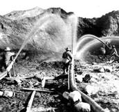 Hydraulic Mining