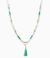 Costa Necklace, $35