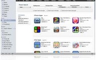 Apple Itunes In Web Browser