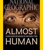Half ape, half human?