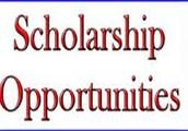 Seniors: Scholarship Opportunities