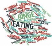 What Can Be Some Of The Signs Of Binge Eating Disorder?