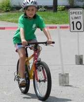 ohio 4-H Bike Project Day
