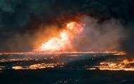 Kuwait on Fire