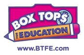 Box Tops Update . . .