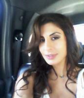 Graseella Bousheh