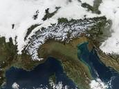 Austria's Climate