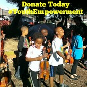 Enrich a Child's life by Donating Today!