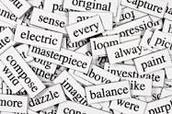 Content Vocabulary Focus