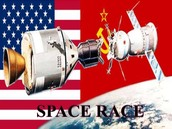 What Is The Space Race?