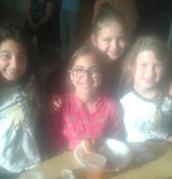 Mes élèves de St-Antoine
