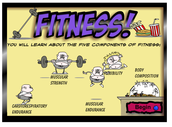 Our Fitness Strengths