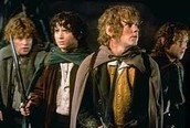 What are the Different Types of Hobbits?