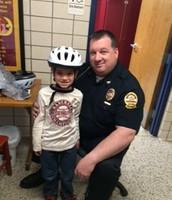 Kindergarten Bicycle Safety Helmets