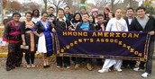 Hmong American Student's Assoc.