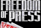 Freedom of Press: