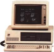 Raton,teclado y pantalla(1968)