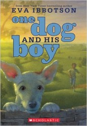 One Dog and His Boy by Eva Ibbotson