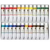 Artist Tube Colours