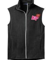 LCP Black Vest - $35.00