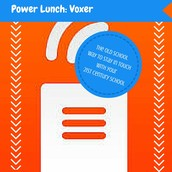 What is Voxer?