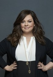 Melissa McCarthy's Early life