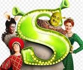 CHS Theatre Department presents Shrek The Musical