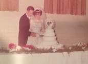 Over 50 Years Happily Married...