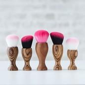 I like these brushes - custom large run