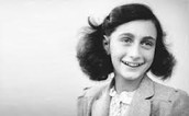 Anne Frank Unit--Eighth Grade