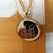 Memento Locket