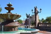 Nuevo Laredo