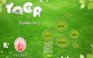 About Yoga for Diabetes