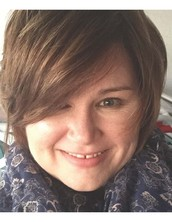 Terri McDonald, Elementary ELA Coordinator