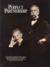 Who was George Westinghouse?