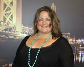 Meet E49 member Suzanne Glassman!