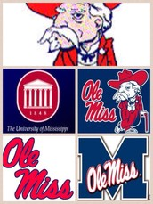 About Ole Miss