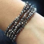 Jessie Stretch Bracelet
