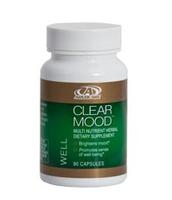 Clear Mood