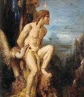 """Prometheus Bound"" by Aeschylus"