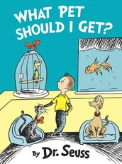 new book from dr seuss
