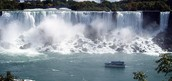 Niagara Falls- Full view
