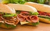Best sandwiches in town!