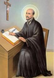 Quote From St. Ignatius