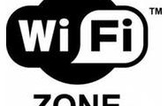 In my city will be WiFi around all my city-village
