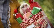 Service Opportunity: Free Gift Wrapping