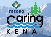 Homer Places Five Finalist in the Caring for the Kenai Compitiion!