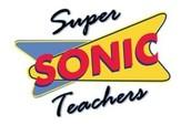 Super-SONIC Teachers Using Technology